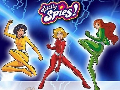 Totally Spies (FR)