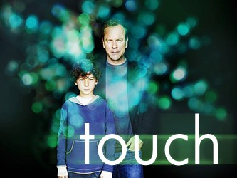 Touch tv show photo