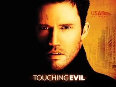 Touching Evil tv show photo