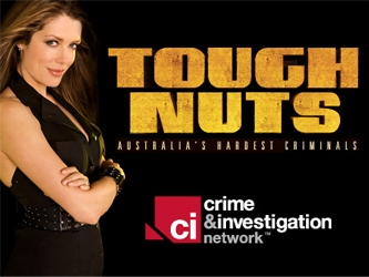 Tough Nuts: Australia's Hardest Criminals (AU) tv show photo