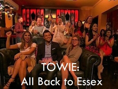 TOWIE: All Back to Essex (UK)