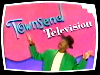 Townsend Television