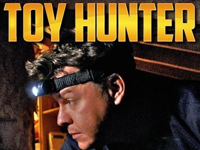 Toy Hunter tv show photo