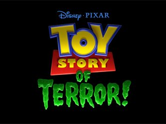 Toy Story OF TERROR! tv show photo