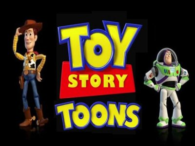 Toy Story Toons