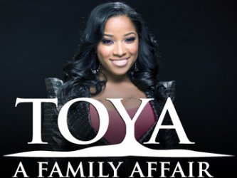 Toya: A Family Affair