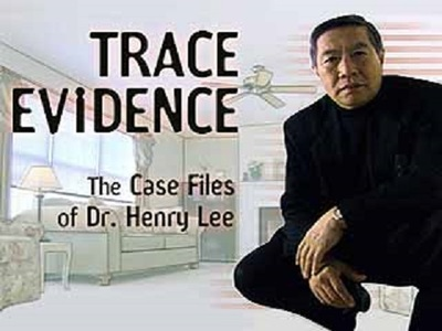 Trace Evidence: The Case Files of Dr. Henry Lee tv show photo