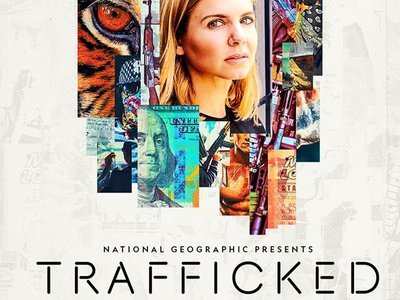 Trafficked with Mariana Van Zeller TV Show