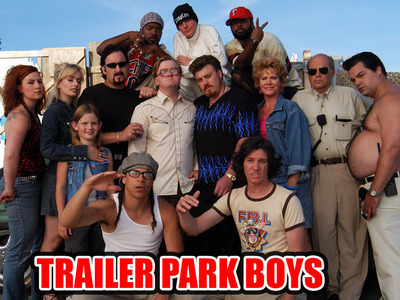 Trailer Park Boys (CA)