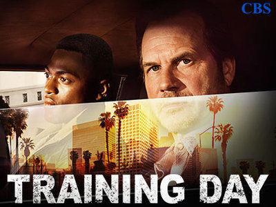 Training Day tv show photo