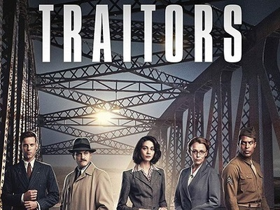Traitors tv show photo
