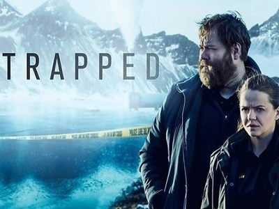 Trapped (UK)