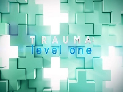 Trauma: Level One (UK) tv show photo
