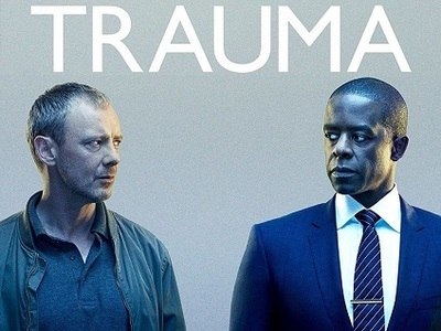 Trauma (UK) tv show photo