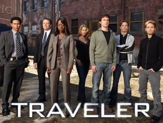 Traveler tv show photo
