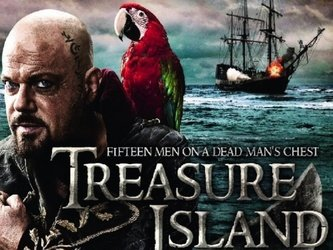 Treasure Island (UK)