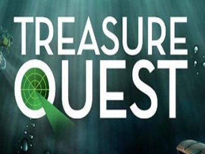 Treasure Quest: Lost Paradise