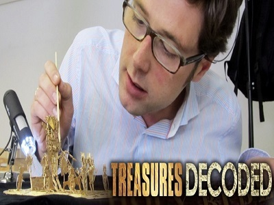 Treasures Decoded (AU)