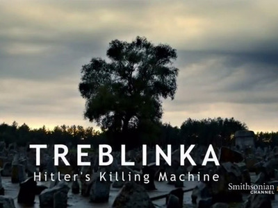 Treblinka: Hitler's Killing Machine