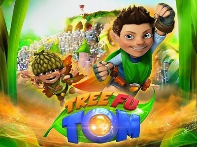 Tree Fu Tom (UK)