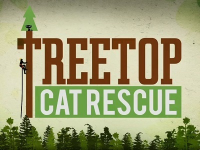 Treetop Cat Rescue tv show photo