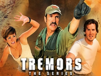 Tremors: The Series tv show photo