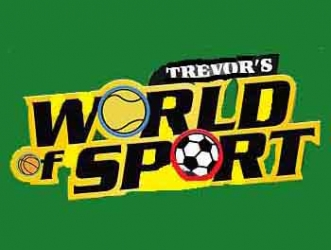 Trevor's World of Sport (UK) tv show photo