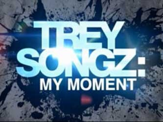 Trey Songz: My Moment tv show photo