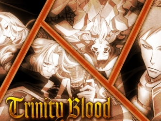 Trinity Blood (Dubbed)
