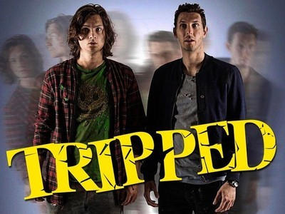 Tripped (UK) tv show photo