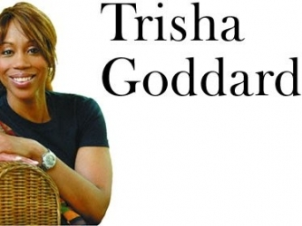 Trisha Goddard tv show photo