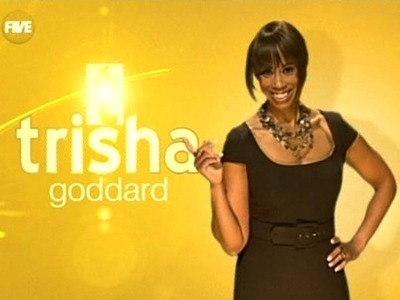 Trisha Goddard (UK) tv show photo