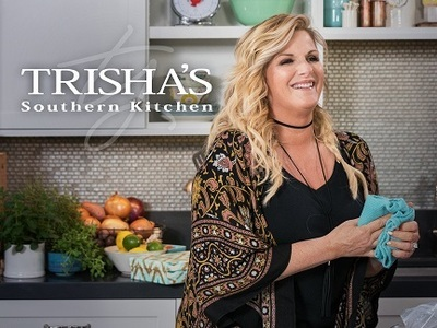 Trisha's Southern Kitchen tv show photo