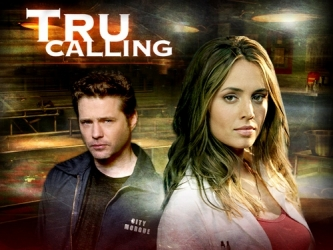 Tru Calling tv show photo