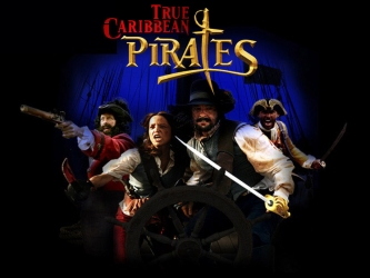 True Caribbean Pirates tv show photo