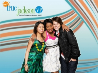 True Jackson, VP tv show photo