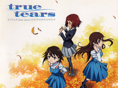 True Tears tv show photo