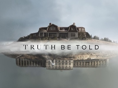 Truth Be Told (2019) tv show photo