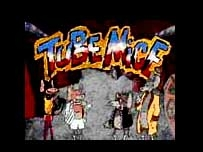Tube Mice (UK) tv show photo
