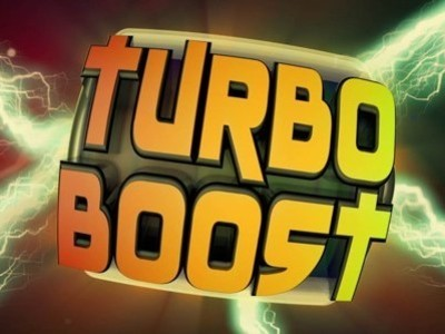 Turbo Boost (UK)