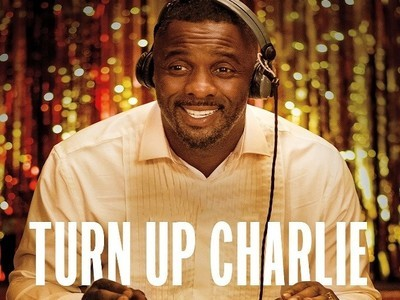 Turn Up Charlie tv show photo