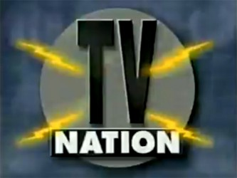 TV Nation tv show photo