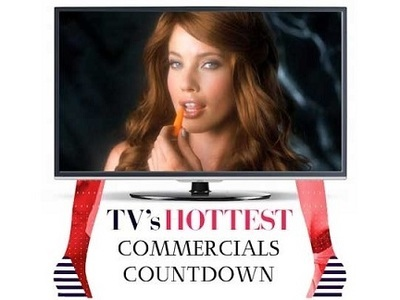TV's Hottest Commercials Countdown