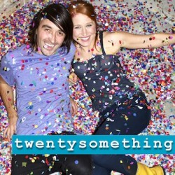 twentysomething (AU)