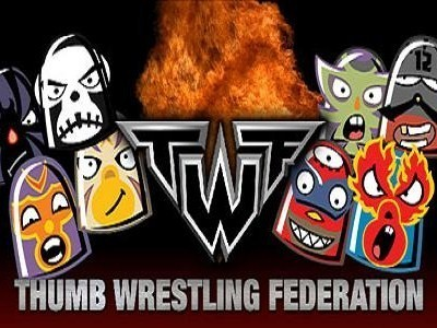 TWF: Thumb Wrestling Federation