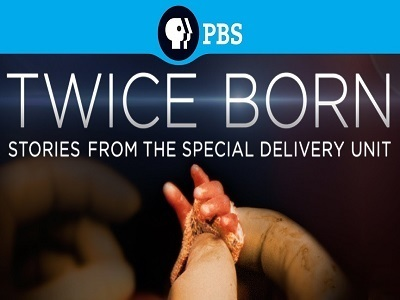 Twice Born -- Stories From the Special Delivery Unit