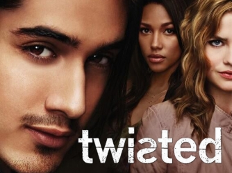 Twisted 2013