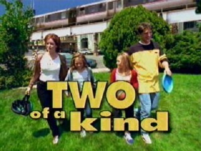 Two of a Kind tv show photo