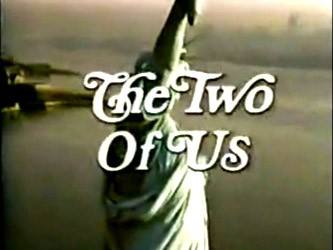 The Two of Us tv show photo