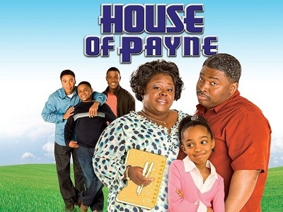 Tyler Perry's House of Payne tv show photo